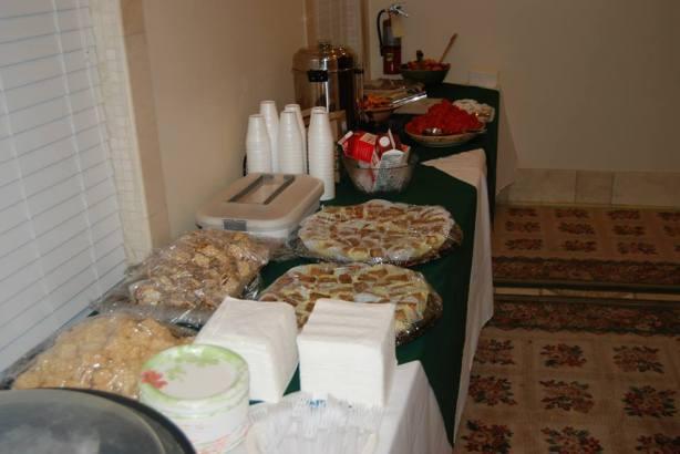slatka jela - iftar