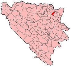 celic - mapa
