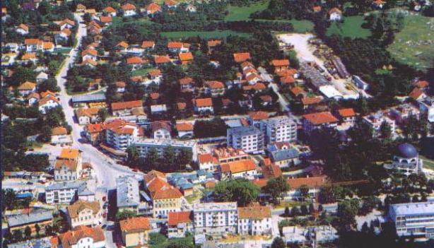 Bosanski-Petrovac