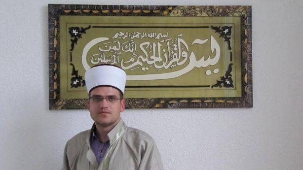 Husein ef. Velic