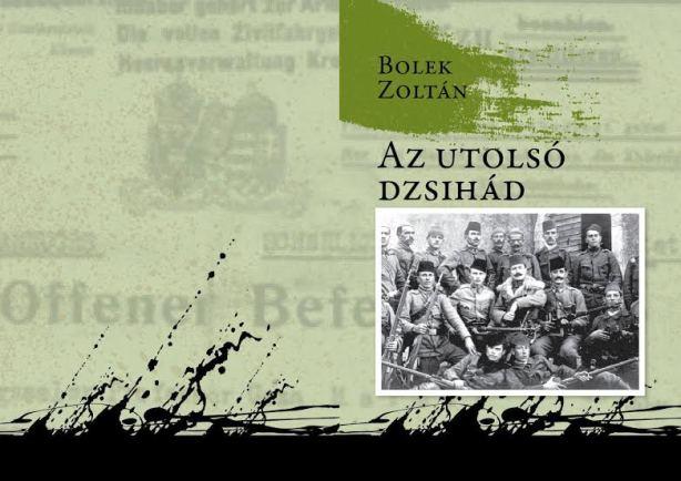 Zoltan Bolek - knjiga