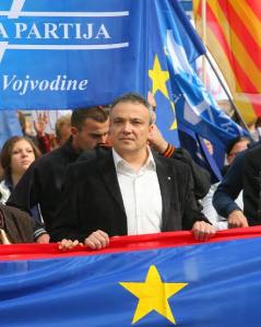 Aleksandar Odzic-Setnja