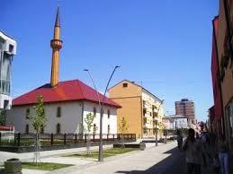 Carsijska dzamija u Prijedoru