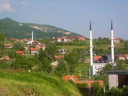 kozarac - panorama