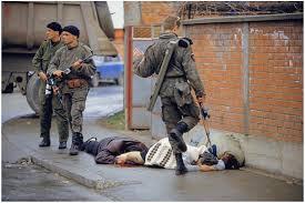 genocid u bosni