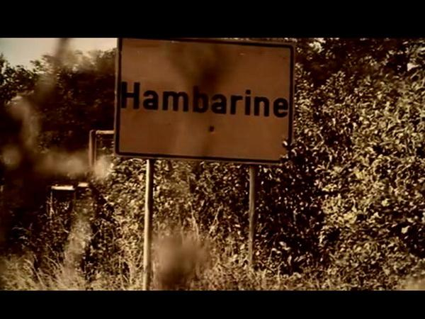 hambarine