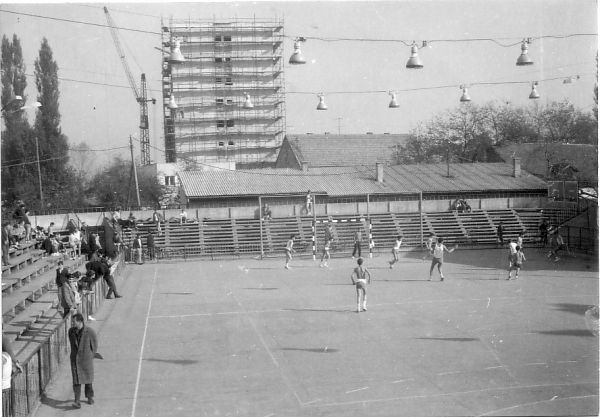 stadio sportskih igara