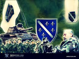 armija bih