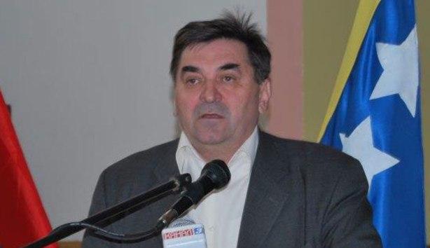 Doboj - gradonacelnik Petrovic