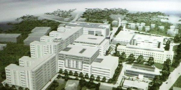 sveucilisna bolnica rijeka - projekt