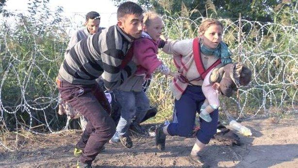 Madjari i izbjeglice-2