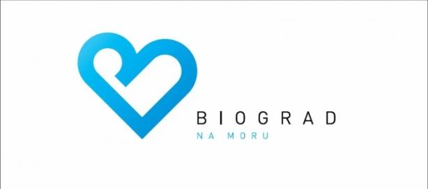 Biograd na Moru - logo
