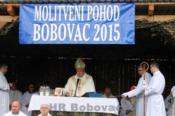 Bobovac 2015 - Puljic