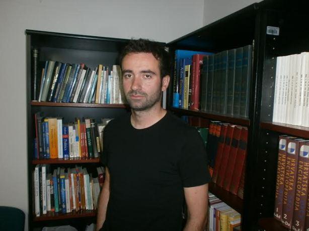 Goran Sunajko