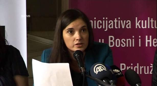 Ines Tanovic Sijercic