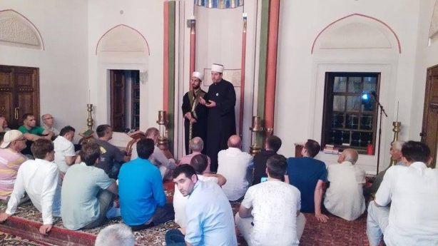 Ramazan u Ferhadiji-1