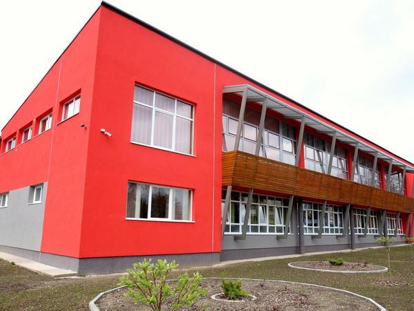 vitez - osnovna skola