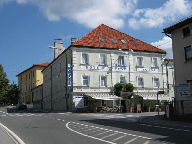 Hotel_Sport_Postojna