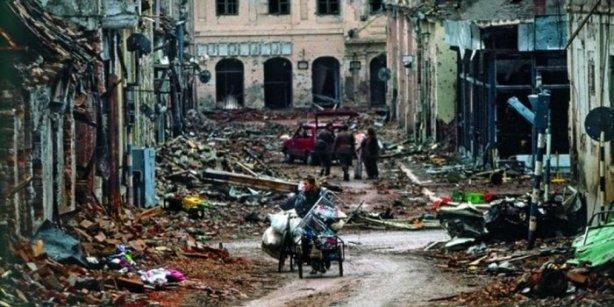 vukovar - razoren