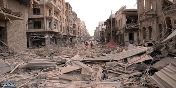 Aleppo-suicide-blasts-03102012