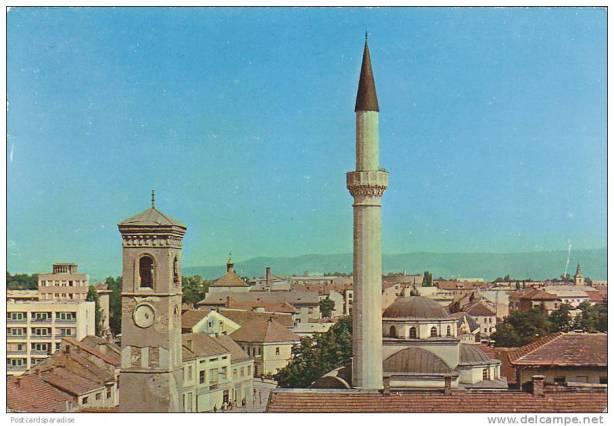 Banja Luka - panorama