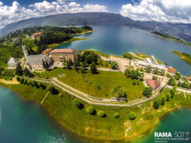 Rama-Scit-samostan