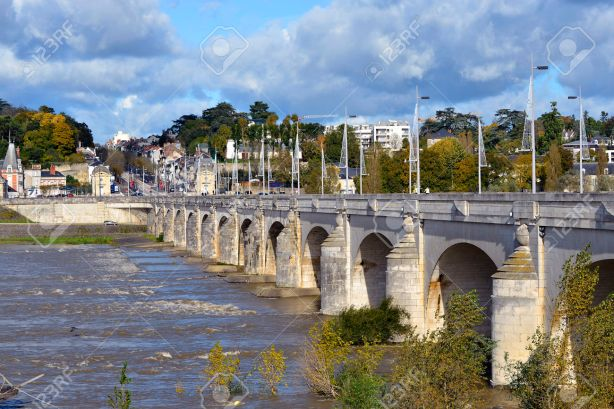 Tours-France