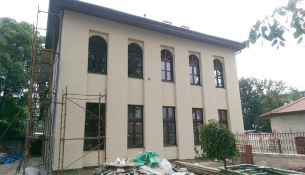 Zgrada Medzlisa IZ Banja Luka