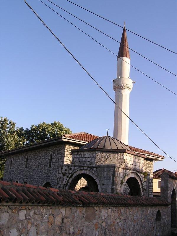 Podgorica - Osmanagica dzamija