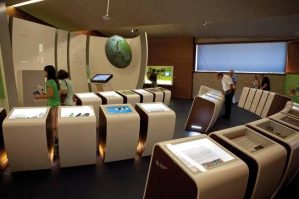 Museum of Scengen