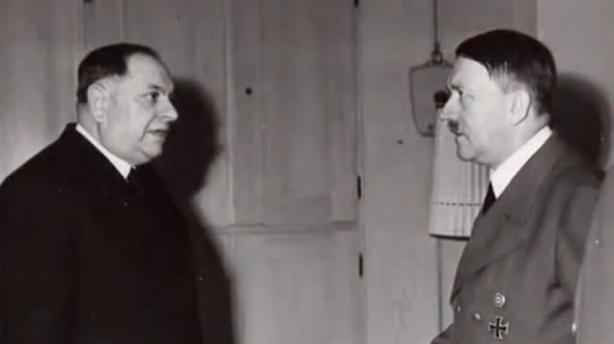 Nedic-Hitler