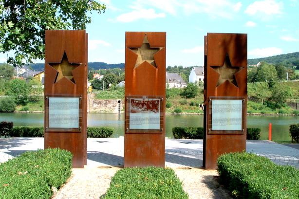Spomenih Sengenskom sporazumu