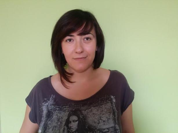 Jasmina Lazović