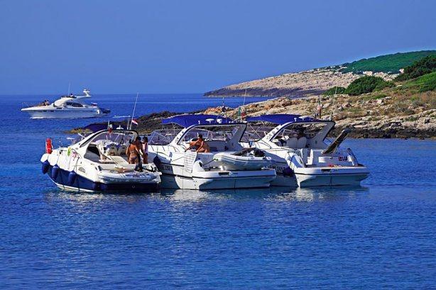 Vis-nauticki turizam