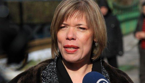 Claire Bodonyi, francuska ambasadorica u BiH