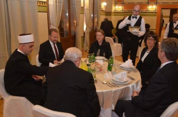 Iftar elite