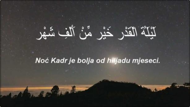 Noć Kadr