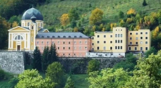 fojnica-samostan